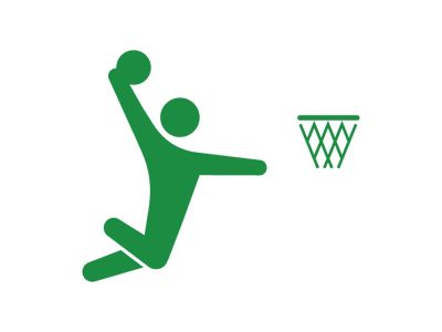 バスケットボール
